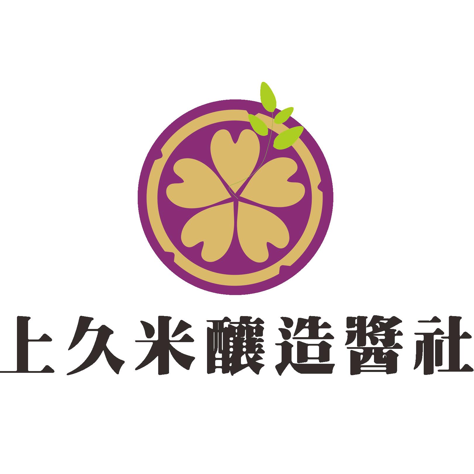【上久米釀造醬社】純釀醬油